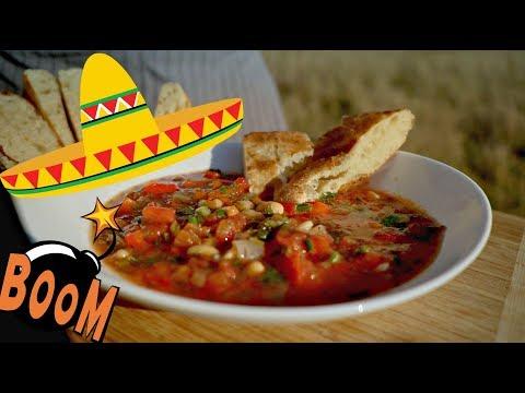 Быстрый Мексиканский суп, Амигос!