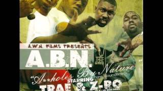 Trae & Z-Ro - In My City [A.B.N. - Assholes By Nature]