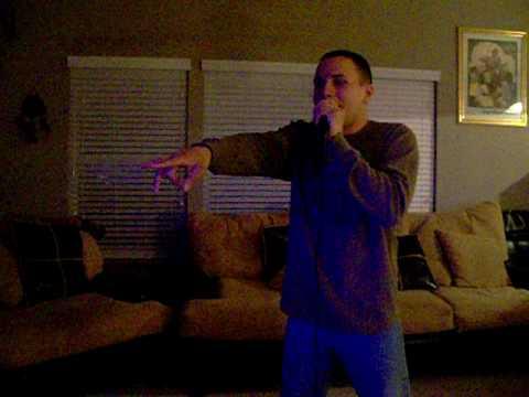 Zeke's Karaoke Night