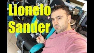 Подробный обзор Lionelo Sander Isofix