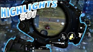 Highlights pubg mobile lite