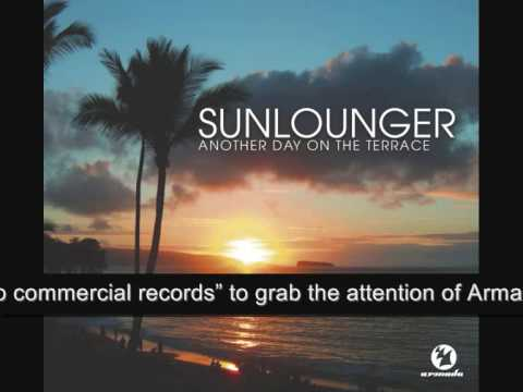 Sunlounger - Another Day On The Terrace (Album Mix)