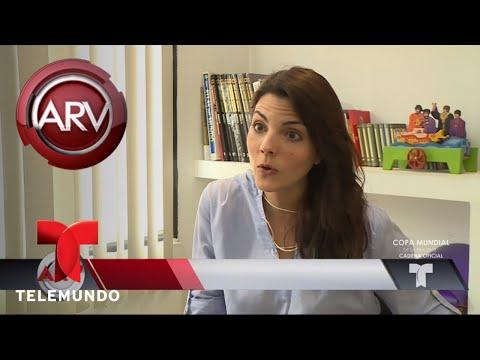 Reinas de belleza acusan a otras de prostitución | Al Rojo Vivo | Telemundo