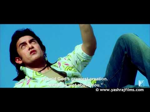 Aamir Khan's Shayari No 1   Fanaa 0 0 XYZ 0  By Rocker