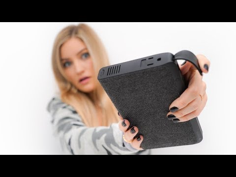Largest Phone Charger EVER! Mophie AC Adapter