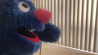 Elmo And Grover Shorts - The Dollar Store
