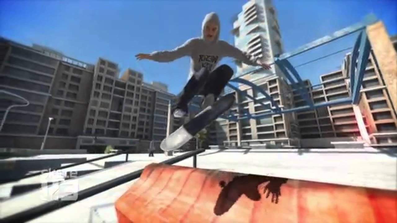 Skate 3 joins ea access library on xbox one today, it seems gamespot.