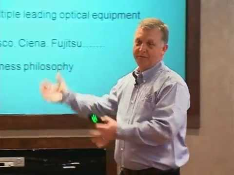 SMART GRID Utility 101 with Rusty Williams