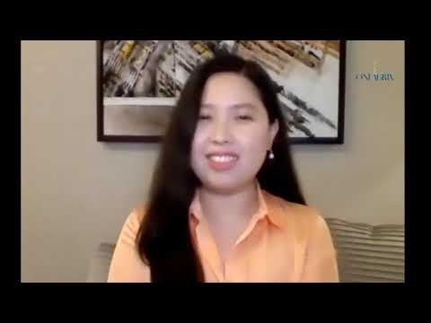 VIDEO: FOUNDER/CEO ONEAGRIX DIANA SABRAIN SPEAKS ABOUT NIGERIA FEEDS THE WORLD INITIATIVE (NFWI)
