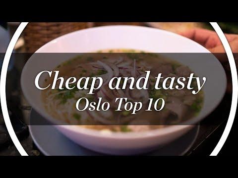 Lunsjklubben's Oslo Top 10. #3 Da Lat Vietnamese