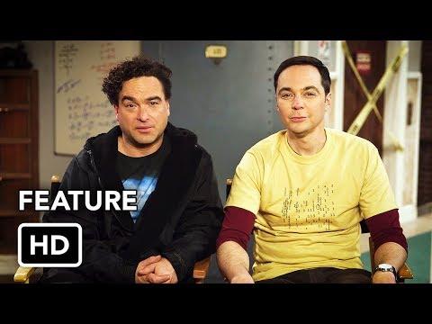 "The Big Bang Theory Season 12 ""Thank You Fans"" Featurette (HD)"