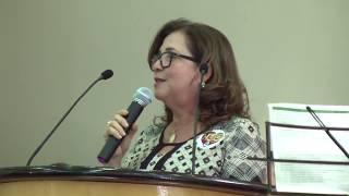 Presidente da CNSAFs Ana Maria Prado   nos 133 Anos da SAF Nacional