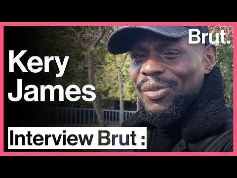 Youtube: Banlieusards, le film: Brut a rencontré Kery James