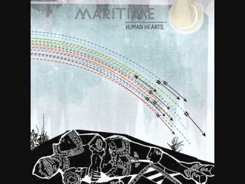Maritime - Apple of My Irony