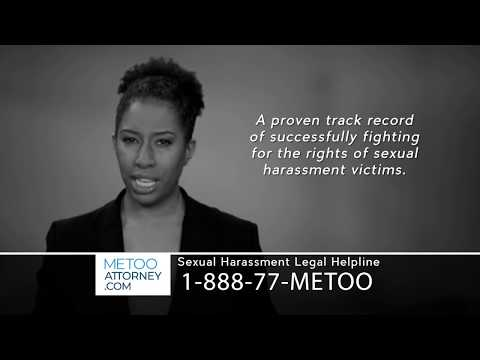 Sexual harassment lawyers in richmond va