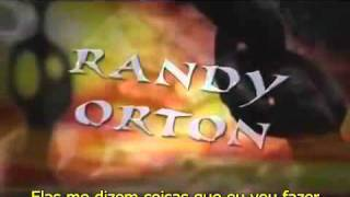 WWE Randy Orton Theme Song 2011 Legendado em Português
