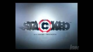Stacked with Daniel Negreanu PC Games Gameplay -