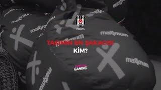 Beşiktaş eSports | Takımın En Şakacısı Kim?