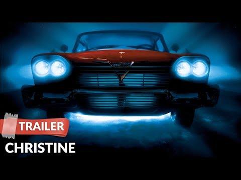 Christine 1983 Trailer | John Carpenter |  Keith Gordon | John Stockwell