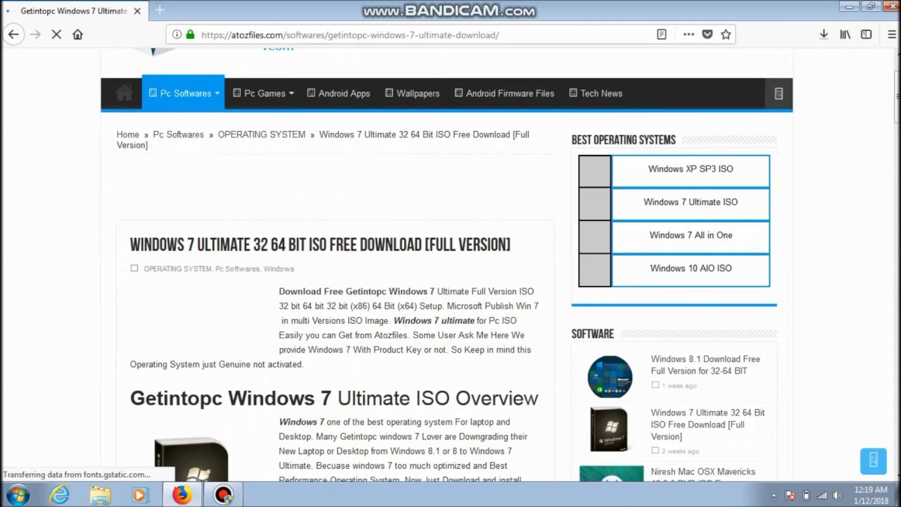 win 7 iso image file free download
