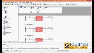 Kinco Builder. Урок 3. Библиотеки среды разработки часть 1.
