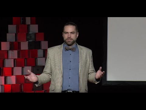 Persuasive Cities for Sustainable Wellbeing | Agnis Stibe | TEDxBeaconStreet
