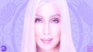CHER - THE MEGAMIX 2019 (EL Dj Best Tribal Collection)
