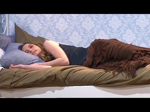 הכל הולך - גנב מתחת למיטה של אליאנה
