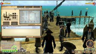 Pirates of the Burning Sea Gameplay - First Look HD