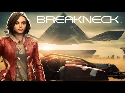 Breakneck iOS Gameplay HD