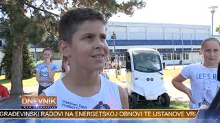 VTV Dnevnik 1. srpnja 2019.