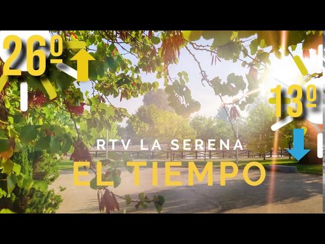 #ELTIEMPO 27 de septiembre