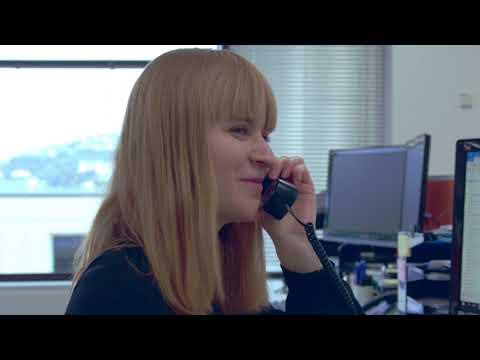 Emma Ward, Bachelor Of Communication (Public Relations) | Massey University