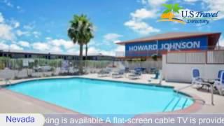 Howard Johnson Tropicana - Las Vegas Hotels, Nevada