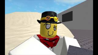 Radio (Roblox Remake)