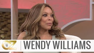 How Wendy Williams Lost About 50 Pounds