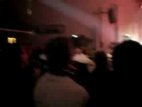 Lou Pardini - Live 2008