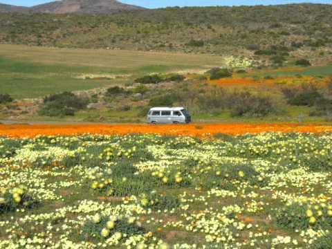 Boeremusiek - Namakwaland seties