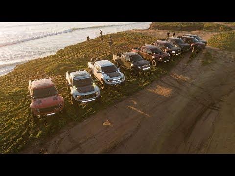 Baja Raptor Run  2019 Teaser!