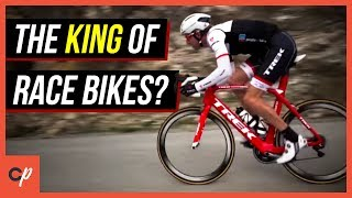 the trek madone the king of race bikes?