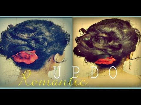 ★romantic-curly-holiday-hairstyles-for-medium-long-hair-tutorial-|-party-wedding-date