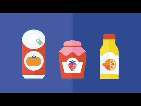 What are food additives?
