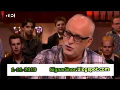 Rene van der Gijp weet hoe Hutchinson van PSV gescout is