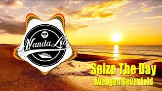 Download Mp3 Dj Slow Seize The Day A7x ● Dj Terbaru 2020 Full Bass