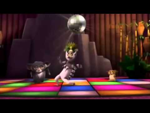 Penguins of Madagascar theme song