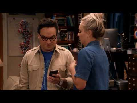 The Big Bang Theory s11e01 The Proposal Proposal / The Big Yes