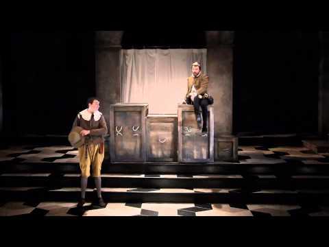 Rosencrantz and Guildenstern Are Dead  Scene 3   video by Will Sanderson