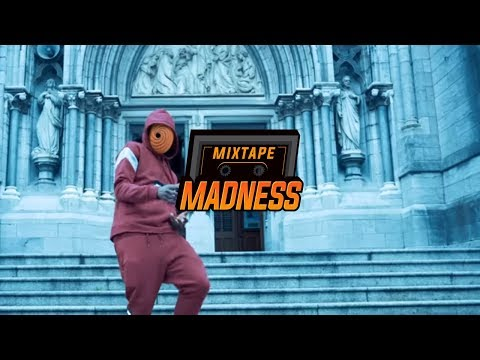 Offica - Naruto Drillings (Music Video) | @MixtapeMadness