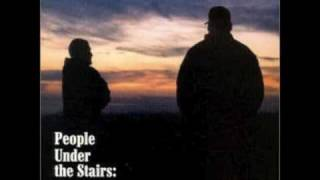 People Under The Stairs - Blowin
