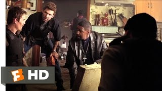 Training Day (1/5) Movie CLIP - Taking The Evidence (2001) HD
